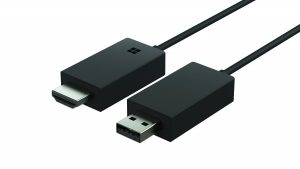 Microsoft Wireless Display Adapter - Surface Pro 4