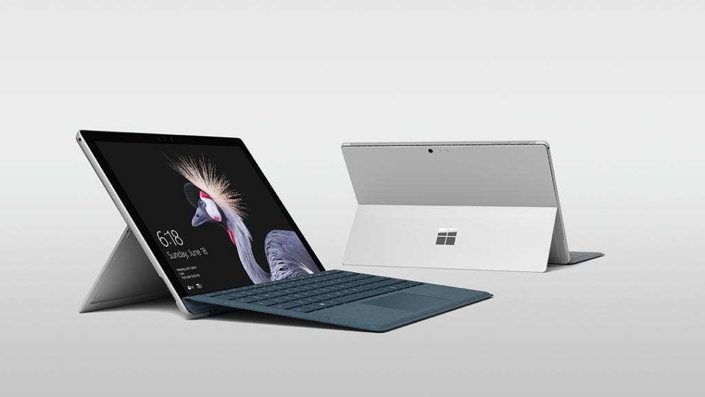 Microsoft Surface Pro Kaufen und Bestellen