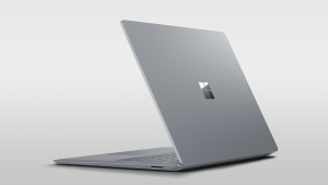 Microsoft Surface Laptop Vorstellung