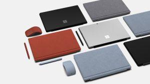 Microsoft Surface Arc Mouse für Surface Pro 7