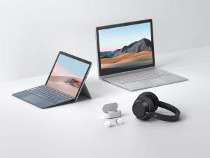Microsoft Surface Neuheiten Frühling 2020